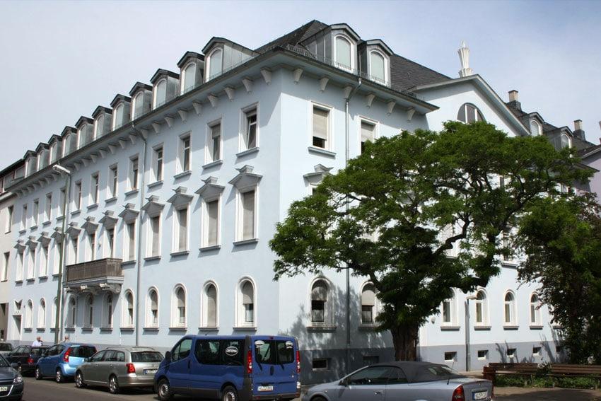 Bismarckstraße 37 a, Kaiserslautern