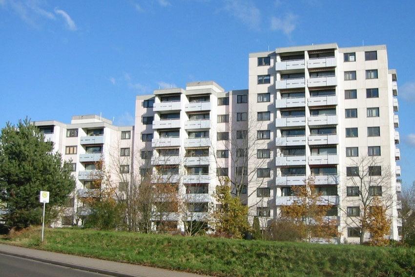 Kaisersbergring 2 a-d, Kaiserslautern