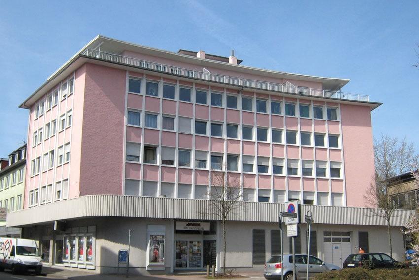 Königstraße 20-22, Kaiserslautern