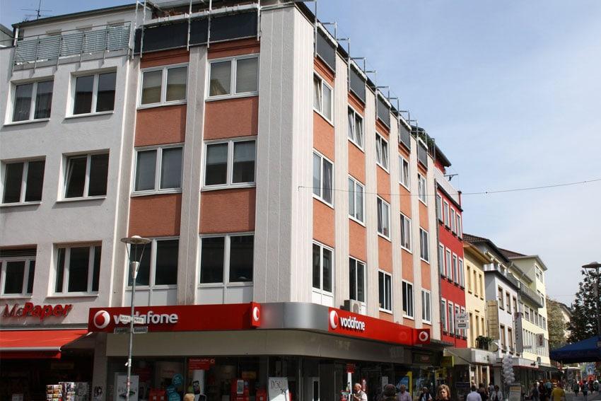 Marktstraße 58, Kaiserslautern