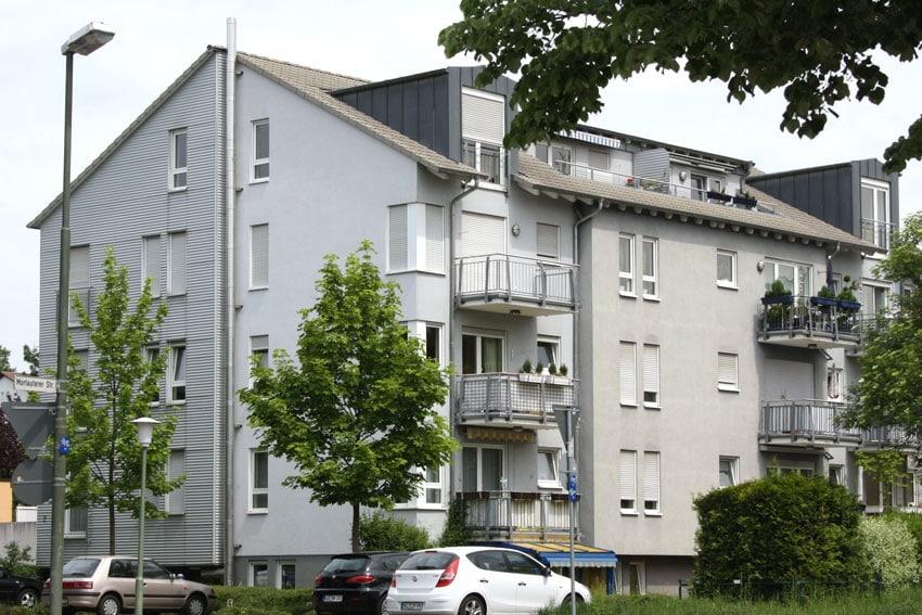 Merianstraße 2, Kaiserslautern