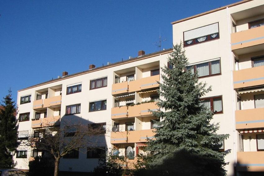 Nordbahnstraße 85-99, Kaiserslautern