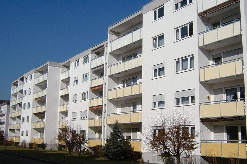 Nordbahnstraße 65-69, Kaiserslautern