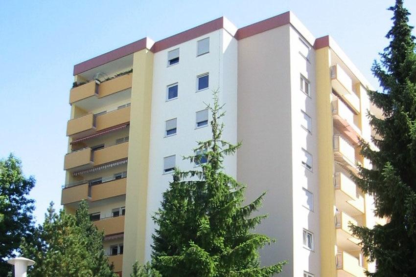 St-Quentin-Ring 49-51, Voltairestraße 2, KL