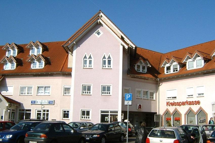 Am Keltenplatz 4, Rodenbach