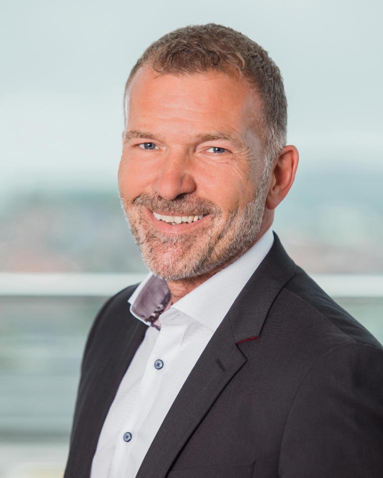 Michael Krüger - Verkauf