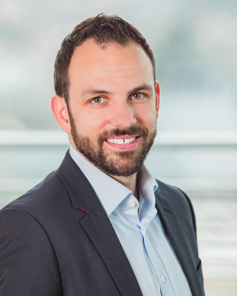 Daniel Wiebelt