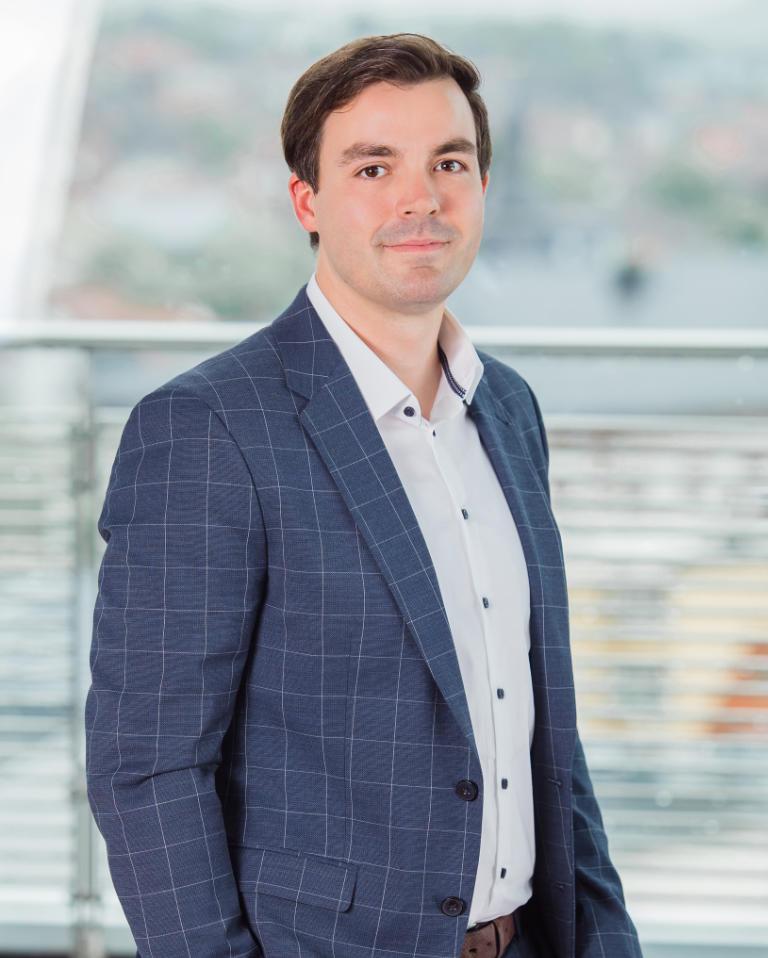 Florian Gerber - Verkauf