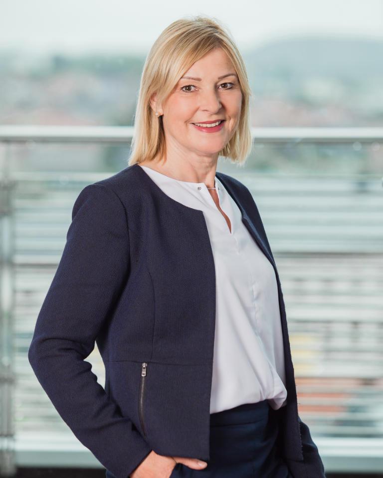 Madeleine Bojak